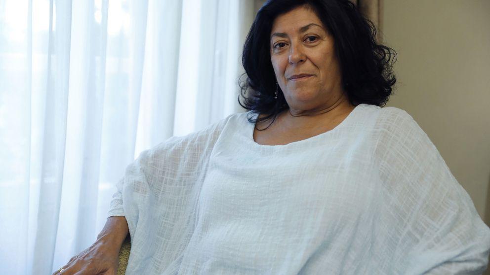 Almudena Grandes: Tengo muchos lectores de derechas