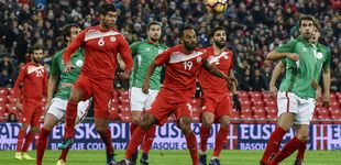 Post de San Mamés le mete un gol por la escuadra al nacionalismo vasco