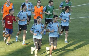 La Roja podría disputar un partido amistoso frente a Rusia en Dubai
