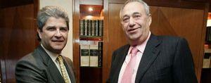 Martinsa tiene provisionados 39,2 millones ante el litigio judicial con Manuel Jove