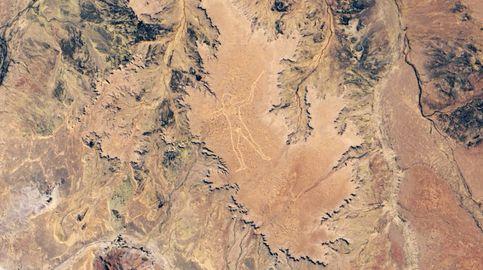 El Hombre de Marree, el enigma del geoglifo más grande del mundo