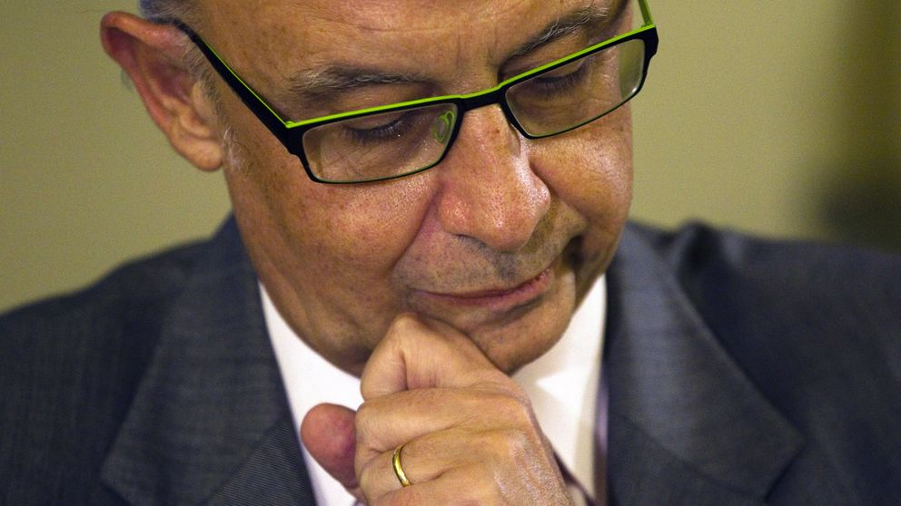 Palabra de Cristóbal Montoro: así ha salido España de la recesión