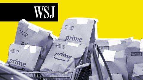 Amazon en la pandemia: de fuerte crisis a los ingresos más altos de su historia