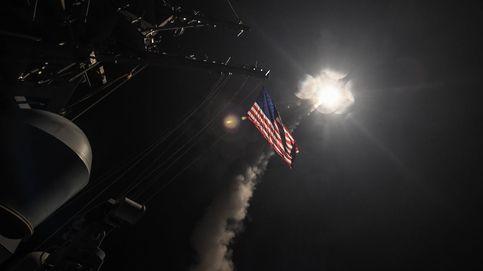 Londres cierra filas con Trump; Putin califica el ataque a Siria de agresión