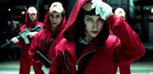 Post de 'La Casa de Papel' ya es la serie en habla no inglesa más vista de la historia de Netflix