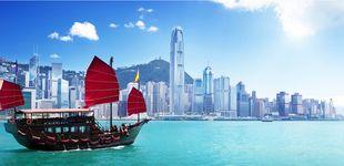 Post de Ruta por el 'Manhattan asiático' de las casas flotantes