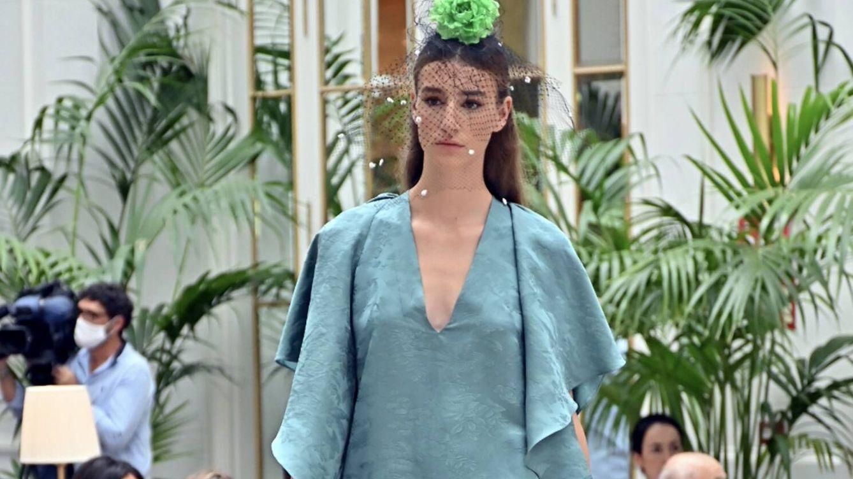 Jorge Vázquez celebra 20 años en la moda entre amigos