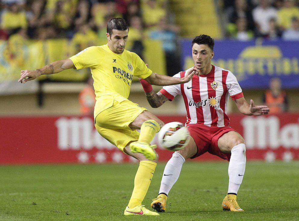 Cani refuerza al Atlético de Madrid hasta el final de la presente temporada