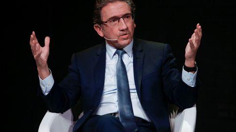 Jaume Giró, un periodista para hacer de hombre puente en el aragonato