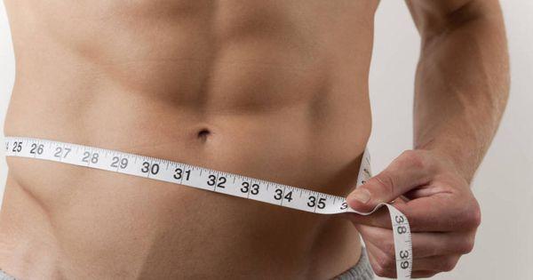 Como perder peso de forma rapida y sana