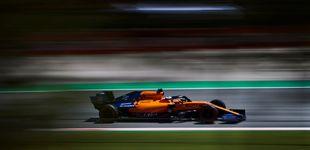 Post de Mercedes no da opción a Ferrari en el salto de McLaren y Sainz con su nuevo motor