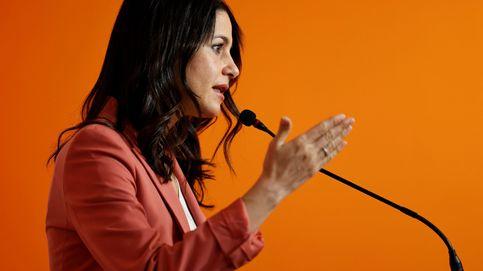 Arrimadas llevará a la convención de Cs el debate sobre su autonomía frente al PP