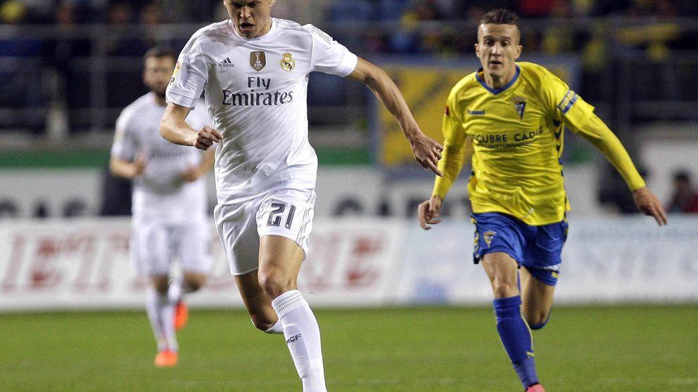 El Madrid acude a la justicia ordinaria tras ser 'eliminado' de la Copa del Rey