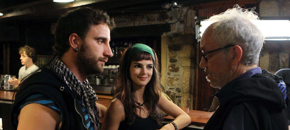 Foto: Rodaje ocho apellidos vascos, la nueva comedia de emilio martínez-lázaro