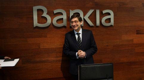 """Goiri descarta la fusión con el BBVA: No me he reunido con ningún ministro"""""""