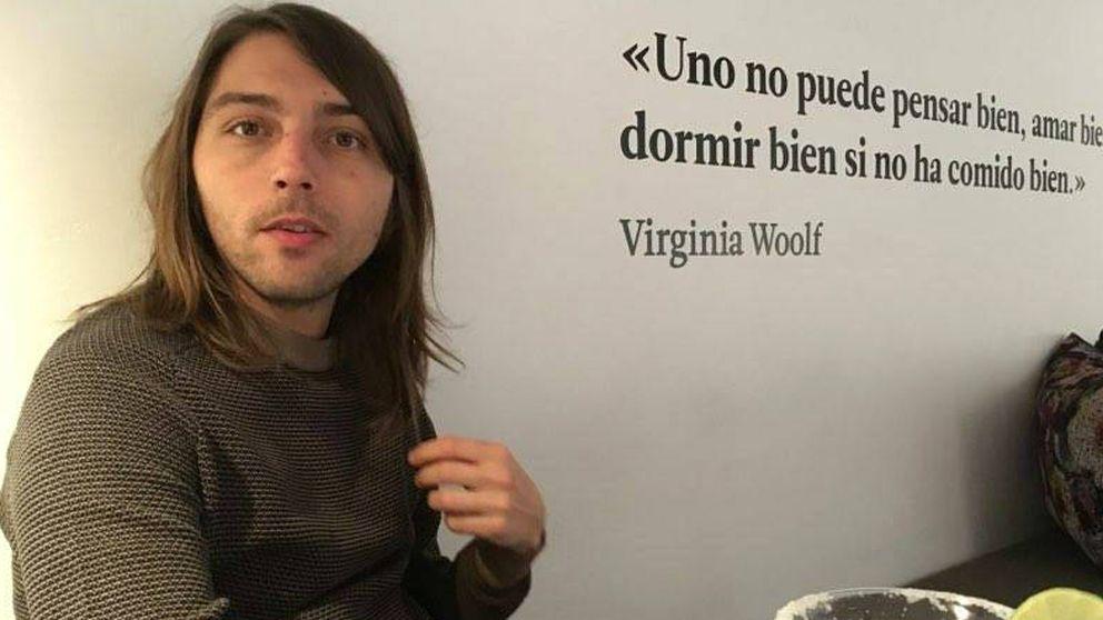 Juan Soto Ivars: la derecha va de punk pero es tan correcta como la izquierda