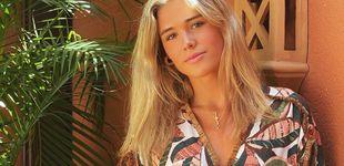Post de Ana Soria: cinco cosas que probablemente no sepas de la novia de Enrique Ponce