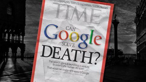 Así es como Google conseguirá que vivas 500 años