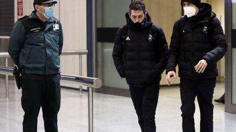 Operación Sadar: El Osasuna-Real Madrid depende de la lucha contra la nieve