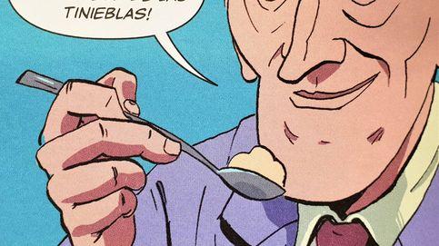 H. P. Lovecraft, helados y gatetes: la cara desconocida del genio del terror