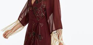 Post de Los tres vestidos más lujosos de Uterqüe para sentirte una vip