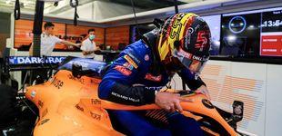 Post de Carlos Sainz empieza a experimentar la suerte de haber fichado por Ferrari