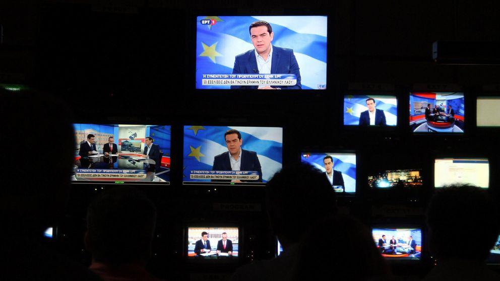 Grecia y Europa inician la cuenta atrás final para evitar el 'Grexit' el 20 de julio