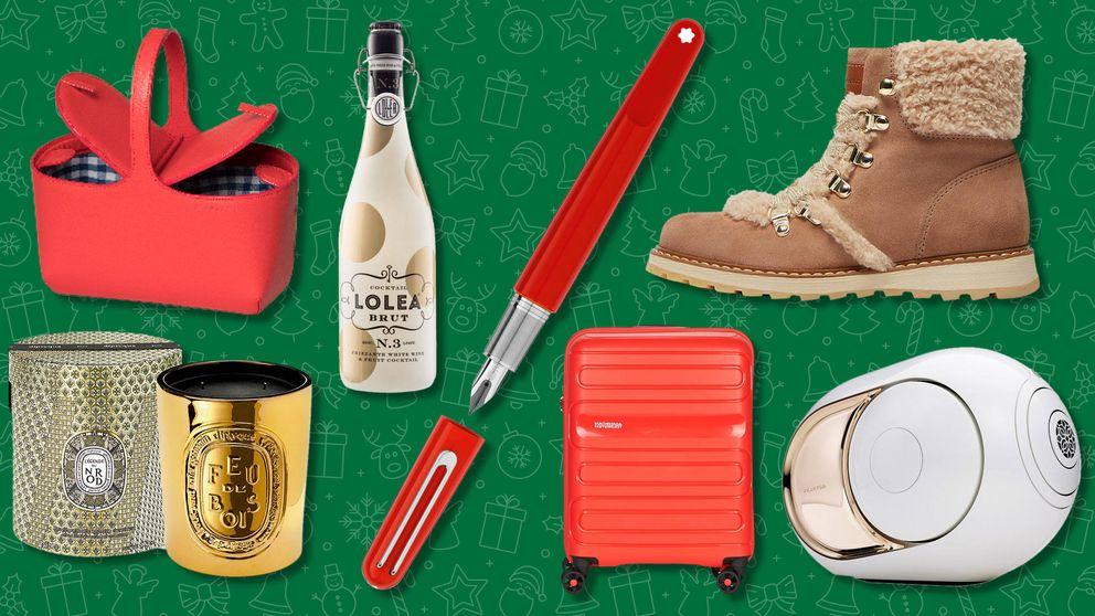 Regalos para toda la familia: 130 ideas muy cool para acertar en Navidad y Reyes