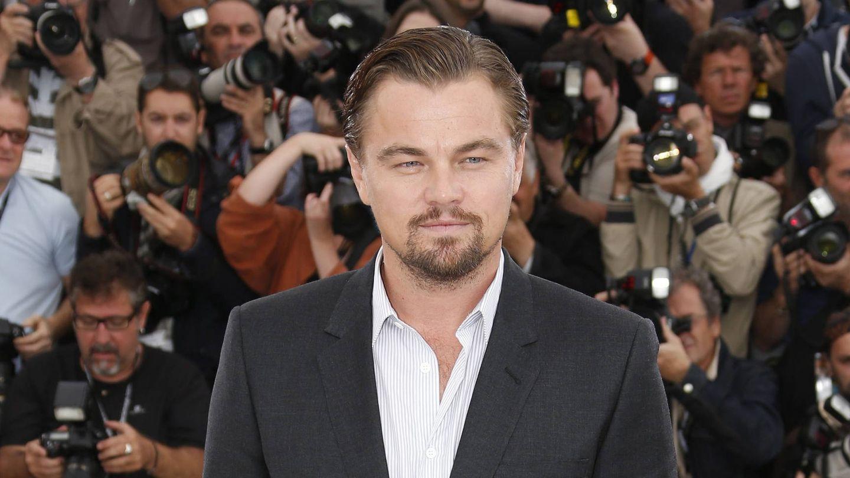 La 66 edición de Cannes arranca con 'El gran Gatsby' y Leonardo Dicaprio.