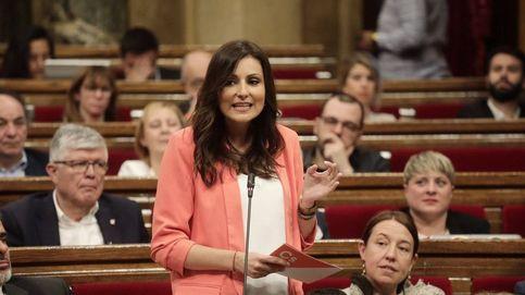 La Audiencia de Tarragona condena a un tuitero por amenazas a Lorena Roldán (Cs)