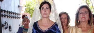 Foto: La familia Franco se reparte los títulos: Carmen Martínez Bordiú será marquesa de Villaverde