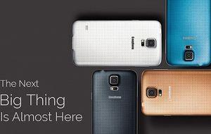 El Galaxy S5 ya tiene un incómodo 'gemelo'... y a precio de saldo
