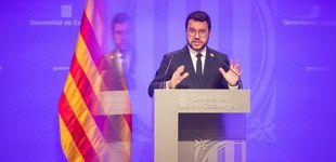 Post de La Generalitat pone en riesgo el proyecto de JJOO de Invierno por ignorar a Aragón
