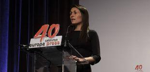 Post de Anna Cristeto, nueva directora de 'El Periódico de Catalunya'