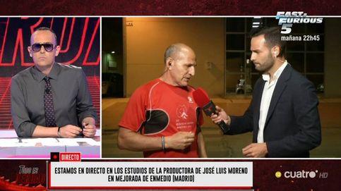 ¿Por qué te despidieron?: Risto pone contra las cuerdas al exchófer de Moreno