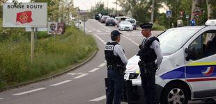 Post de Dos personas heridas tras un tiroteo delante de una mezquita en Francia