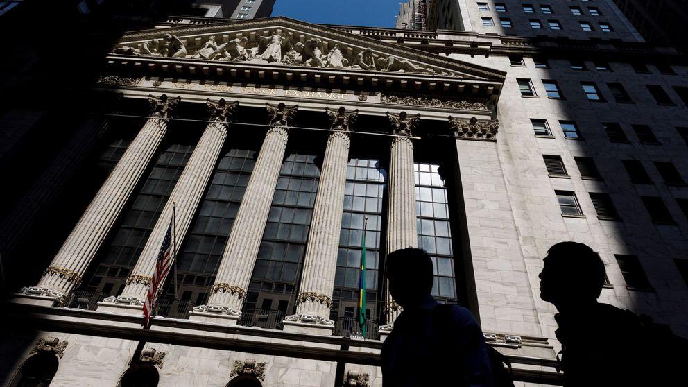 Wall Street aguanta a duras penas la presión de Trump a la Fed