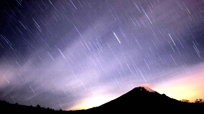 Las Gemínidas 2020 todavía se dejan ver: hasta cuándo observar la lluvia de estrellas