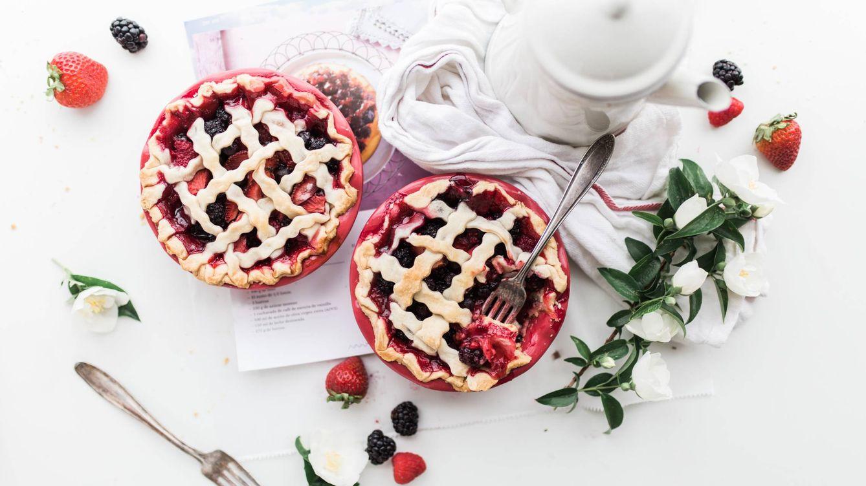 3 dulces por los que te saltarías la dieta,  pero no será necesario porque son saludables