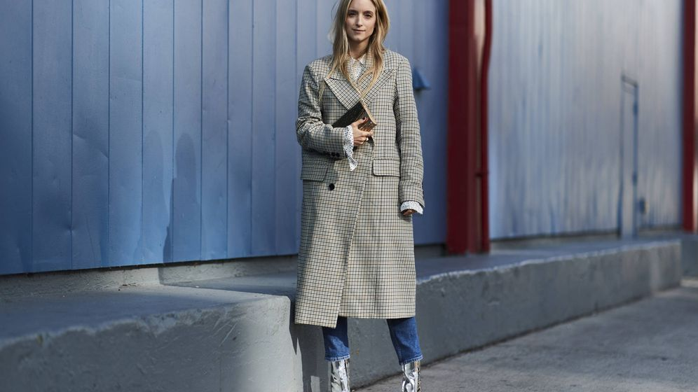 Foto: Todos los abrigos que necesitarás el año que viene están aquí. (Imaxtree)