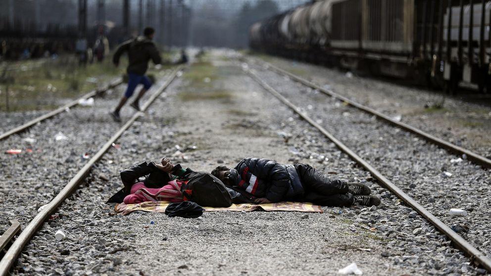 La UE pacta con Turquía para deportar a los refugiados a partir del domingo