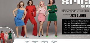Post de Las Spice Girls vuelven a reunirse, pero sin la pija (Victoria Beckham)