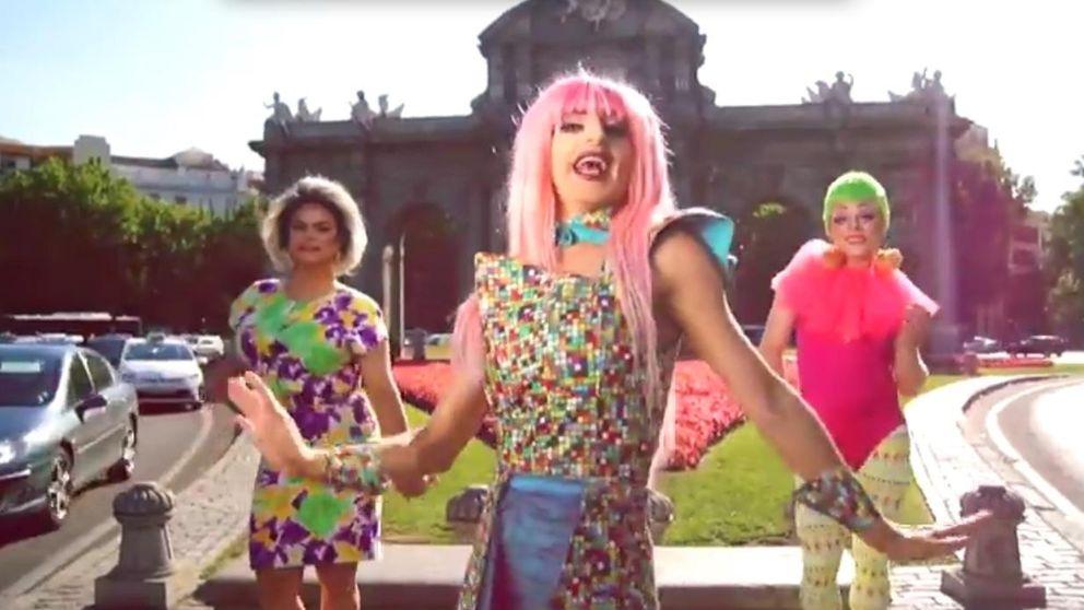 El 'adiós' musical de Kika Lorace a Ana Botella y el PP