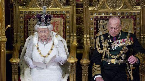 Los secretos de la residencia de Isabel II: un problemático bar, un cajero, un quirófano...