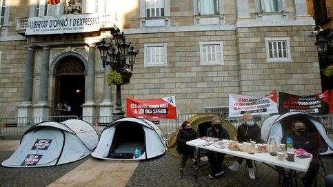La Justicia catalana deniega abrir la hostelería por salud pública