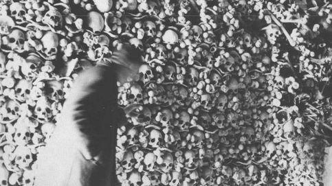 Del caminito del Rey al cementerio de Montjuic: los diez lugares más misteriosos de España