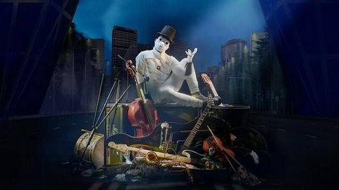 WAH: se estrena el macroespectáculo que ha devuelto a Madrid las ganas de música