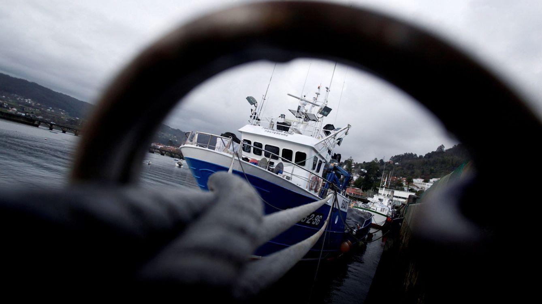 Wikileaks agita la pesca gallega: los sobornos a un ministro namibio complican las cuotas