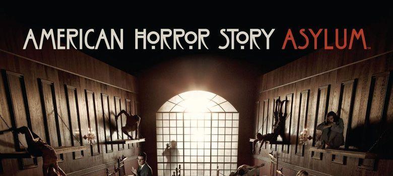 Foto: El 'maquillado' maltrato de Cuatro a 'American Horror Story'