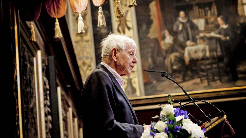 El escritor que predijo un subidón de violencia. ¿El mejor ensayista de Europa?